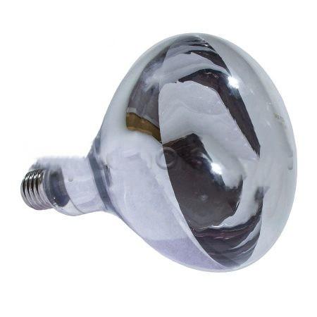 Лампа инфракрасная R125 250 Вт бел. LO