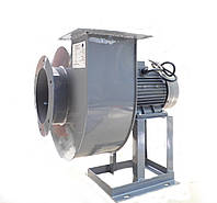 Пылевой радиальный вентилятор ПВР 0.55