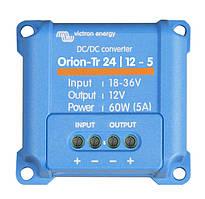 Конвертор Orion-Tr 24/12V 5A (60W)