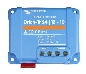 Конвертор Orion-Tr 24/12V 10A (120W)
