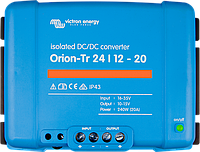 Конвертор Orion-Tr 24/12V 20A (240W) Non-isolated