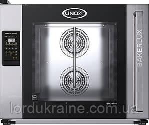 Печь конвекционная UNOX XEFT-06EU-ELRV
