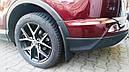 Брызговики MGC TOYOTA RAV4 XA40 2016-2018 г.в. комплект 4 шт PW3890R000, фото 7