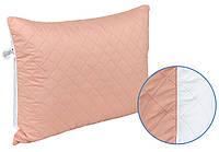 Подушка Силиконовая Руно™  Стеганная 50х70см