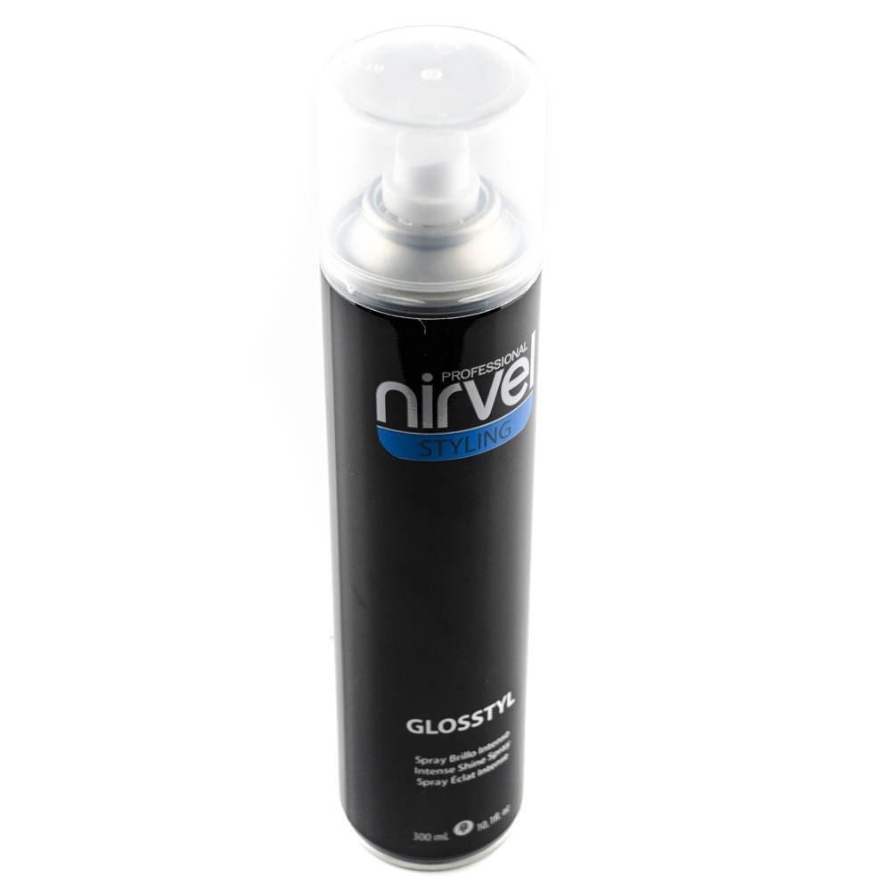 Лак для волос экстрасильной фиксации Нирвел Nirvel Fx Extreme 400мл 6061