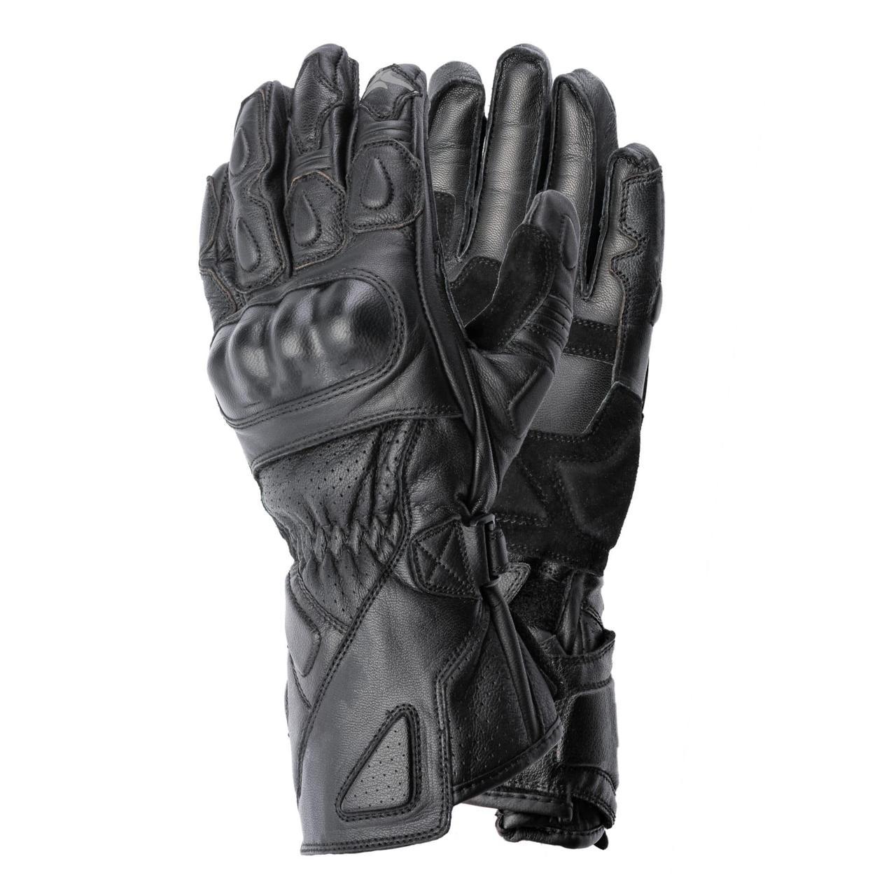 Мотоперчатки SECA INTEGRA III black