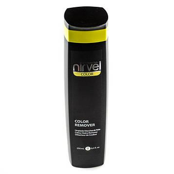 Средство для удаления красителя с кожи Нирвел Nirvel Dye cleaner 250 мл 7308