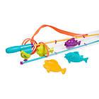 Ігровий набір - Магнітна Рибалка BT2540Z Battat Lite, фото 2