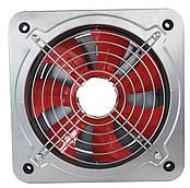 Вентилятор осевой Турбовент НОК 180
