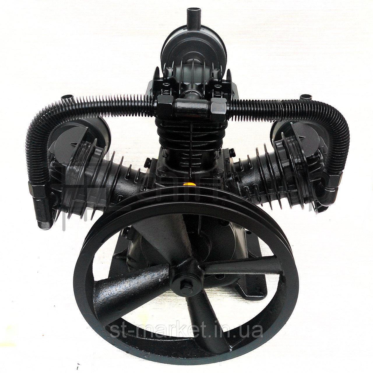 Поршневой блок AL-FA для компрессоров ALV3090A 90мм