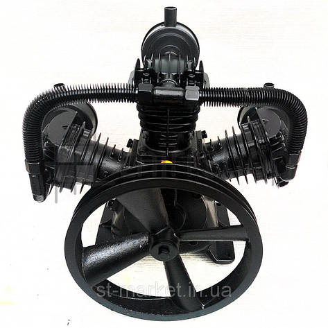 Поршневой блок AL-FA для компрессоров ALV3090A 90мм, фото 2