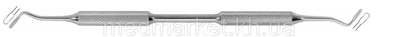 Ретрактор для протяжки веревки зубчатый №3