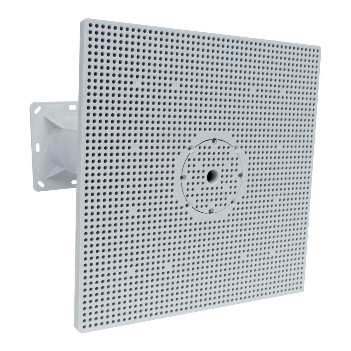 MDZ XL 300_KB Монтажна панель для теплоїзоляції