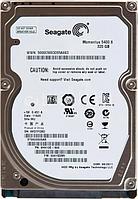 Жесткий диск Seagate Momentus 5400.6 320GB 5400rpm 8MB ST9320325AS 2.5 SATA II, фото 1