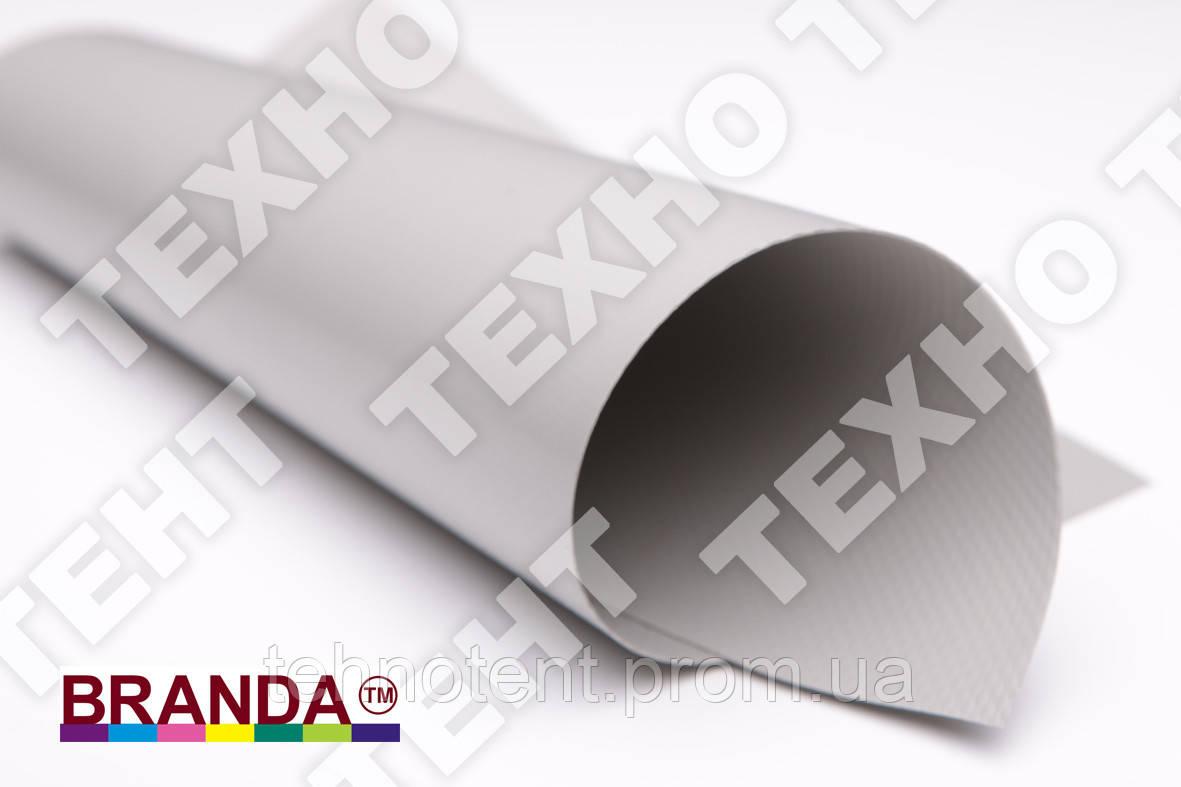 Ткань ПВХ 450 гр TM Branda Серый