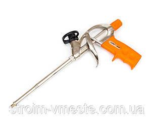 Пистолет для монтажной пены POLAX (26-001)