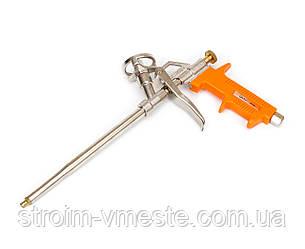 Пистолет для монтажной пены POLAX (26-002)