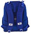 555964 Школьный каркасный рюкзак  Yes H-12 Urban Style 29*38*15, фото 3