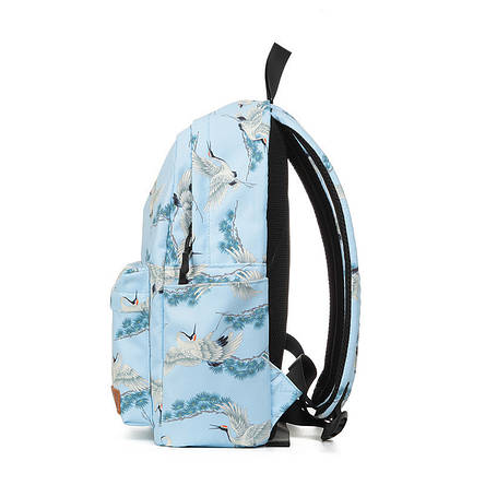 Рюкзак с изображением журавлей, фото 2