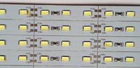 Светодиодная линейка SVT 5630  на алюминиевой основе, 4000к