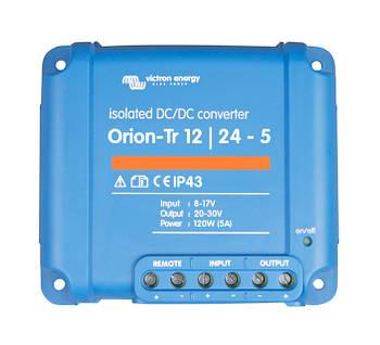 Конвертор Orion-Tr 12/12V 5A (120W)