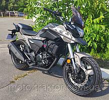 Мотоцикл Lifan KPT200