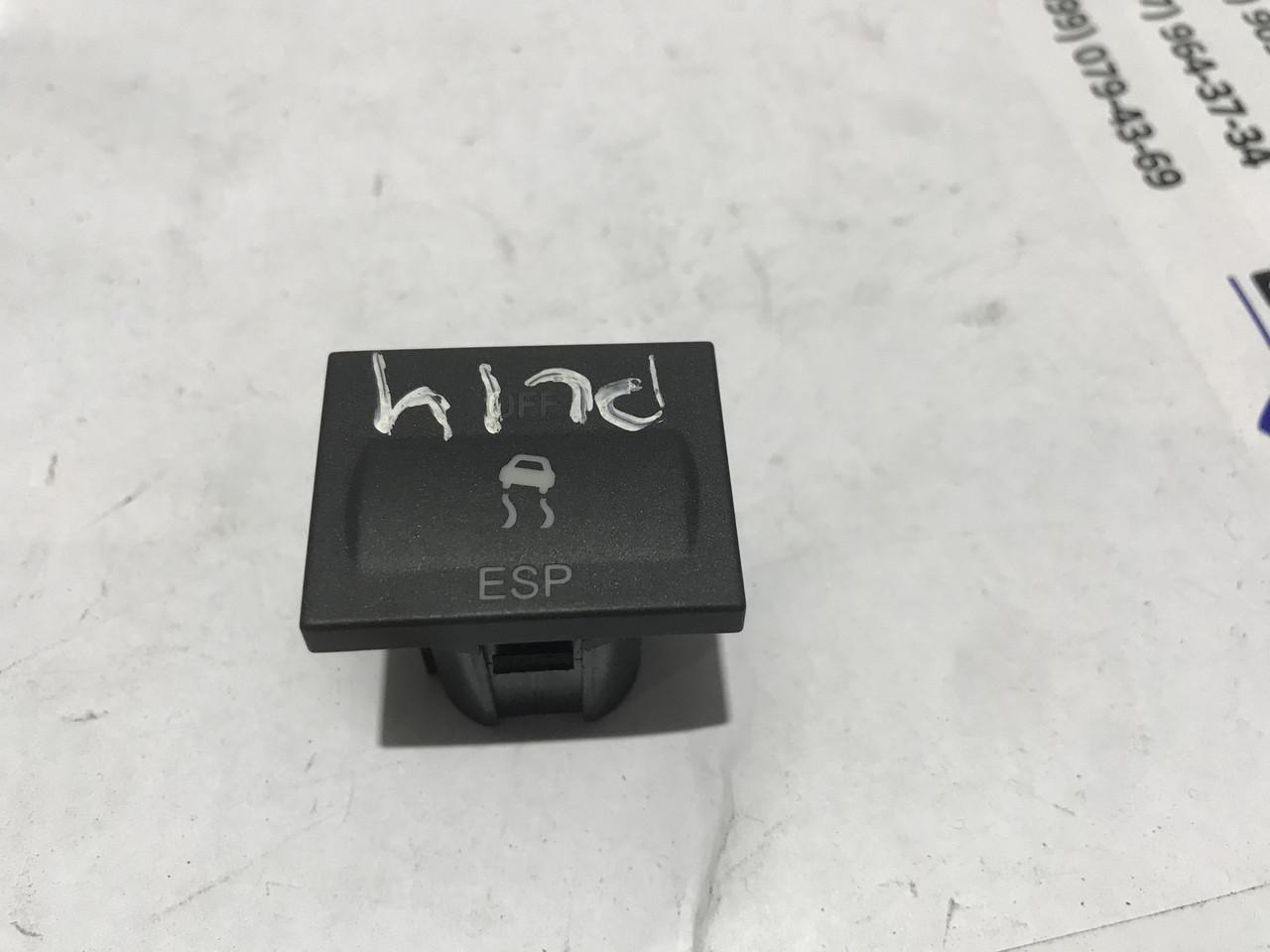 Кнопка ESP антипробуксовочной системы Ford Transit 2006-2014 3M5T-2C418-BE