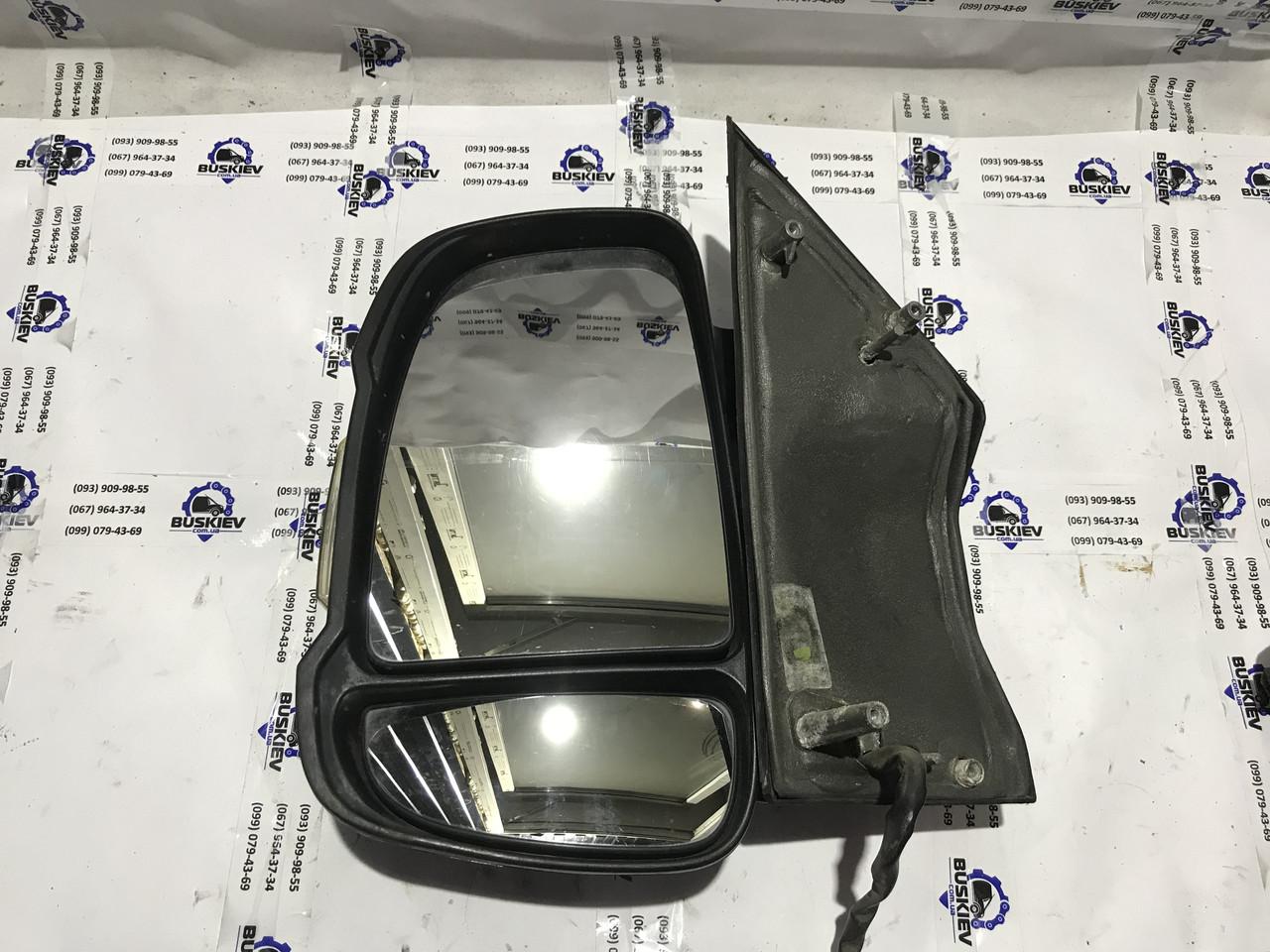 Зеркало наружное левое электрическое Peugeot Boxer с 2006-2014 735424423