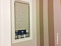 Рулонні штори , Жалюзі , Штори День та Ніч, фото 1