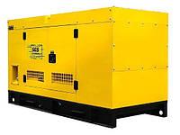 Генератор SGS 30-3SDAPB.60 (33 кВт) Бесплатная доставка
