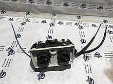 Блок управления печкой/климатконтролем Peugeot Boxer с 2006-2014 168340200