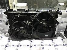 Вентилятор основного радиатора Peugeot Boxer с 2006-2014 1358010080