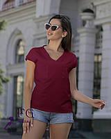 Блуза летняя свободная  005В/05, фото 1