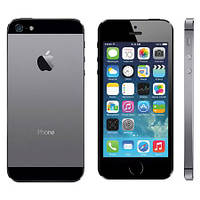 Apple iPhone 5s 16 Space grey