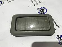 Плафон освещения салона Renault Trafic 2000-2014 год 8200100588 8200100587