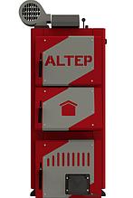 Котел твердотопливный Альтеп CLASSIC PLUS 10 кВт
