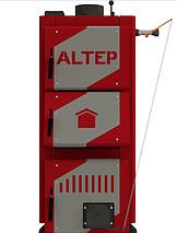 Котел твердотопливный Альтеп CLASSIC PLUS 10 кВт, фото 2