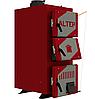 Котел твердотопливный Альтеп CLASSIC PLUS 10 кВт, фото 3