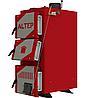 Котел твердотопливный Альтеп CLASSIC PLUS 10 кВт, фото 6