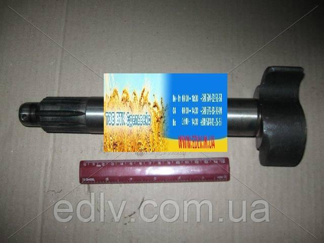 Кулак разжимной передний правый камаз  (пр-во КамАЗ) 5320-3501110