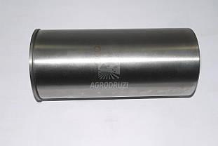 """Гільза """"готова"""" з бортиком двигун Perkins 4.236, 6.354 (fi98,48мм)  35-14"""