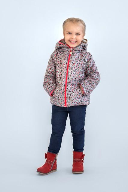 Как купить детскую куртку хорошего качества?