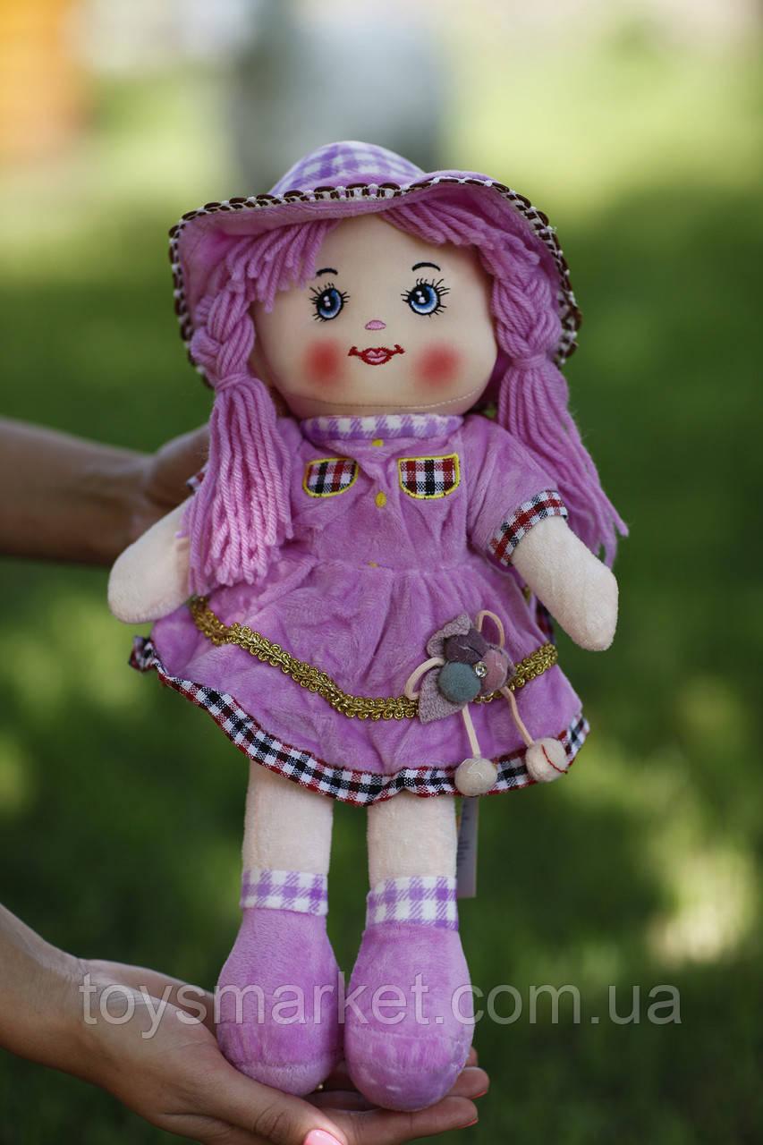 """Мягкая кукла """"Никуся"""", плюшевая кукла, куколка"""