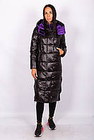 Зимняя куртка-пальто, фото 1