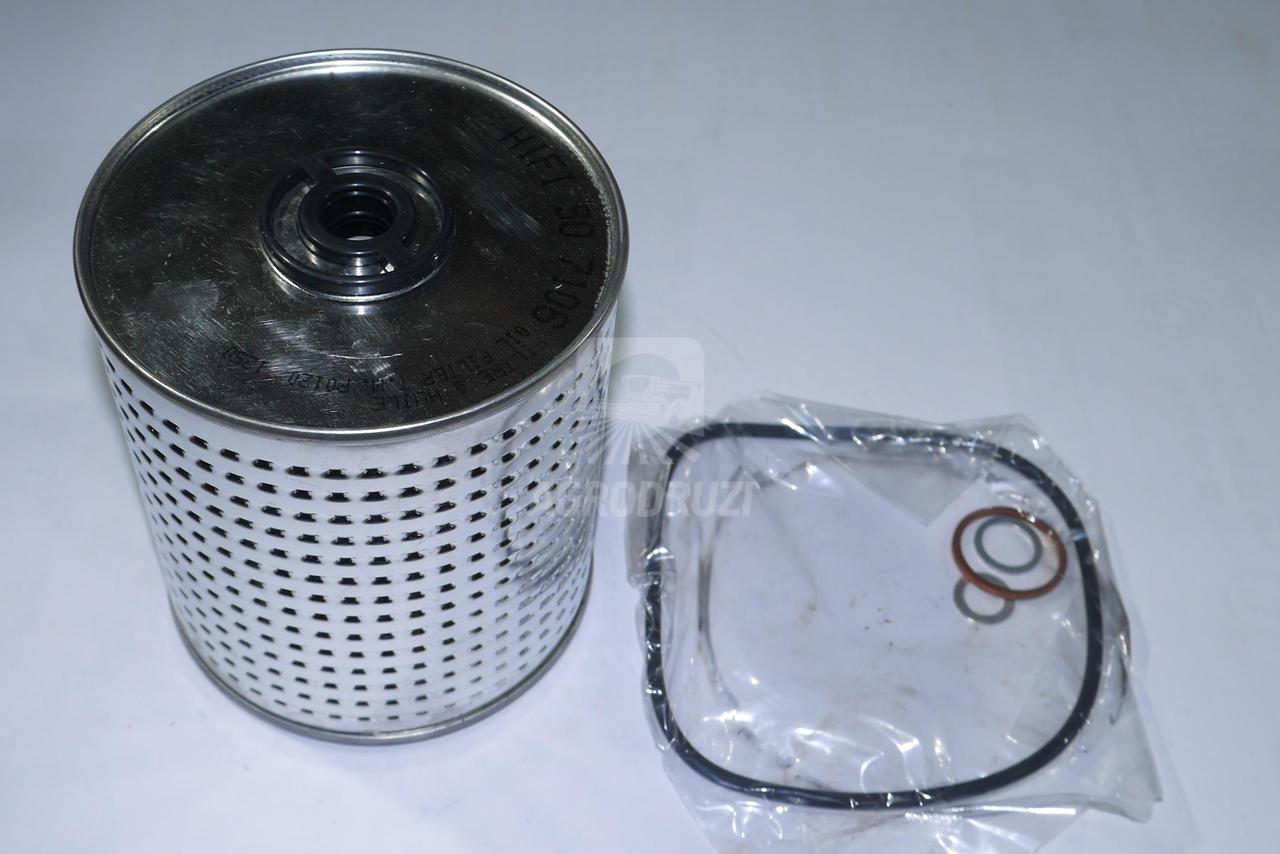 Фільтр масляний двигун HIFI MERCEDES 133496 133496