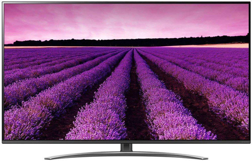 Телевизор LG 55SM8200