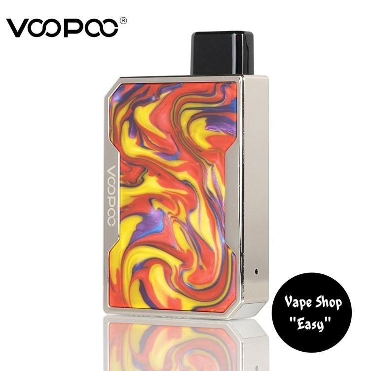VooPoo Drag Nano Pod System Kit 750 mAh Fiesta Оригинал.
