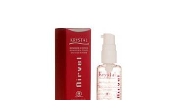 Сыворотка для восстановления кончиков волос Нирвел Nirvel Krystal  30 мл 690662