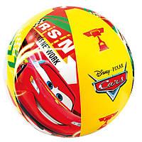 """Детский надувной мяч """"Тачки"""" Intex 58053 (61см)"""