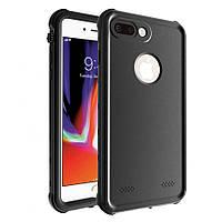"Противоударный чехол Extreme Sport 360 protect для Apple iPhone 6/6s plus / 7 plus / 8 plus (5.5"") Черный"